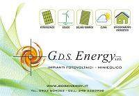 G.D.S. Energy srl