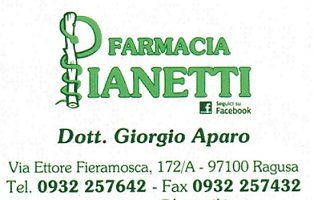 Farmacia Pianetti