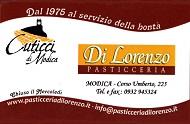 Pasticceria Di Lorenzo