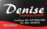 Denise PARRUCCHIERI